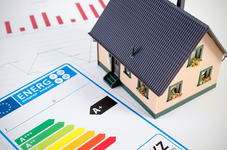 Energy Efficient Home Insulation Edmonton