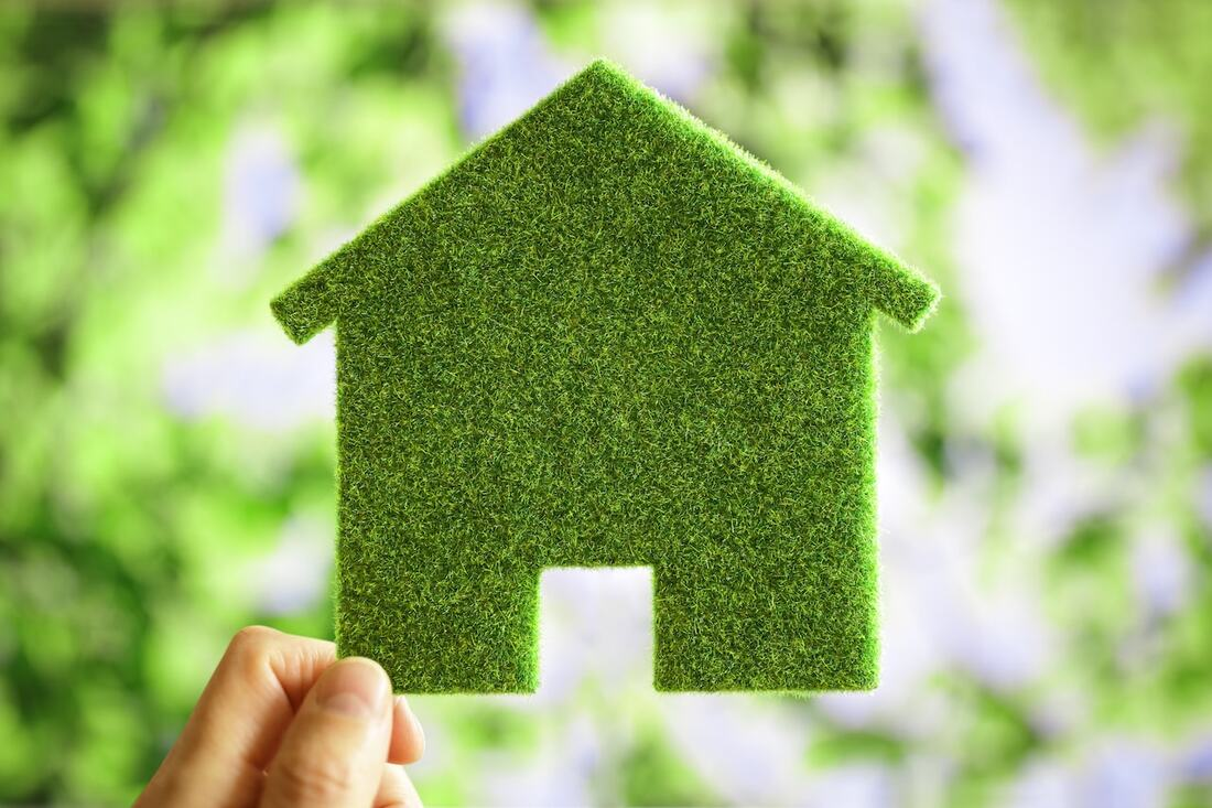 Environmentally Friendly Home Insulation Edmonton