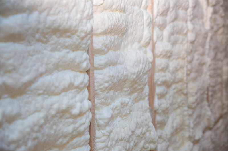 Insulation Foam Edmonton