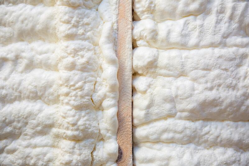 Insulation Spray Foam Edmonton