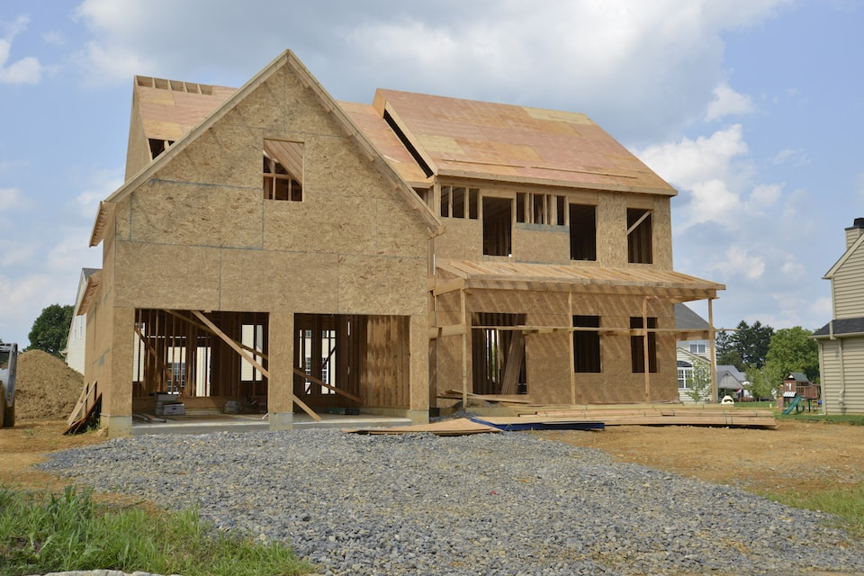 New Construction Insulation Edmonton